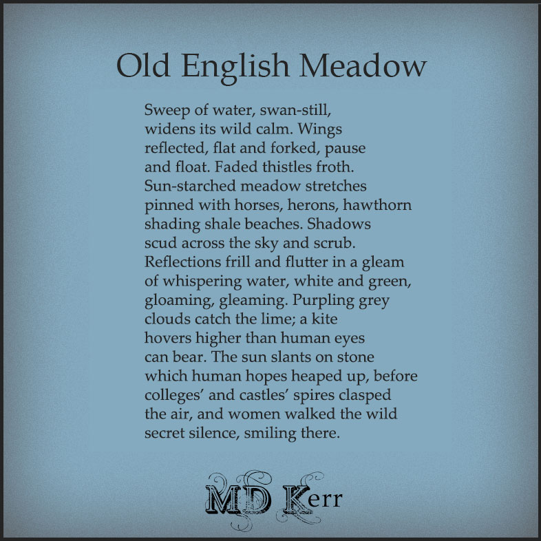 Old English Meadow